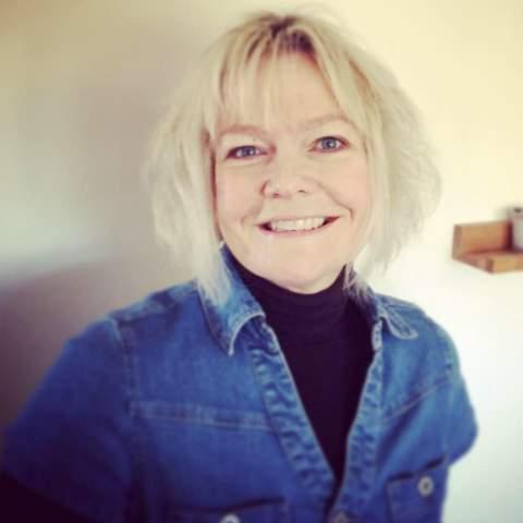 Susanne Bäckman